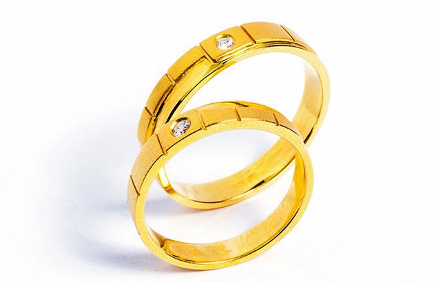 10 cách chọn nhẫn cưới lý tưởng