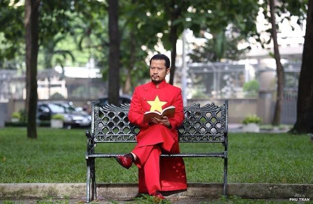 Hùng Cửu Long: Tâm thư Tuổi 40 dành cho Thành Phố Hồ Chí Minh