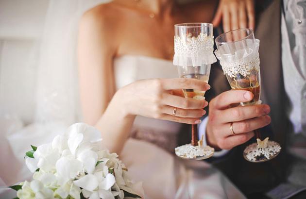 2015: Nhẫn cưới cổ điển lên ngôi