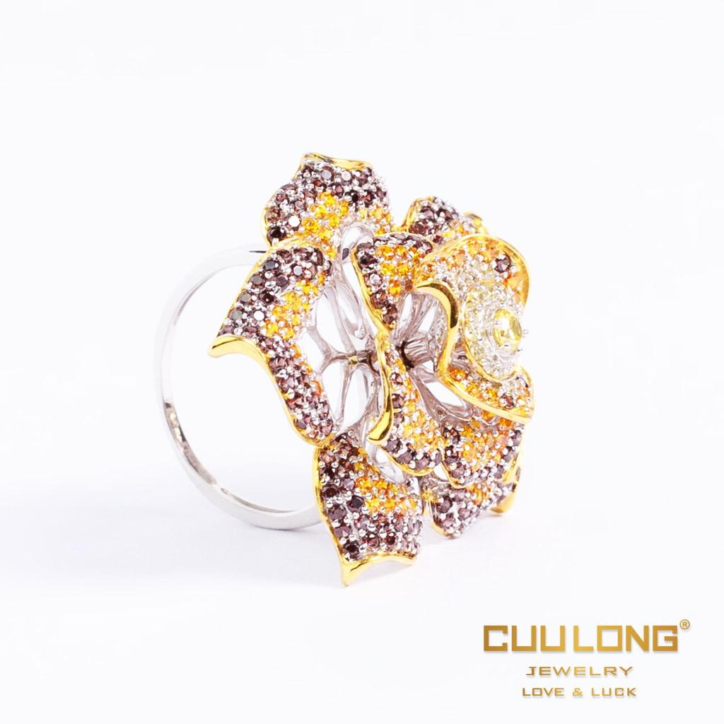 Nhẫn nữ 12