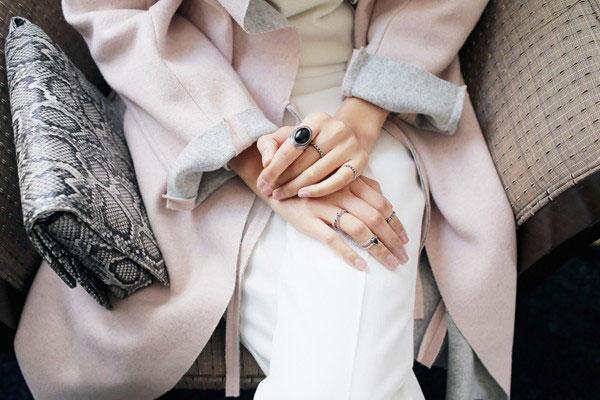 4 món trang sức đẹp tinh tế cho dịp Tết