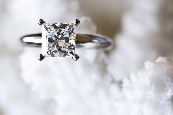5 mẫu nhẫn cầu hôn được ưa chuộng nhất hiện nay