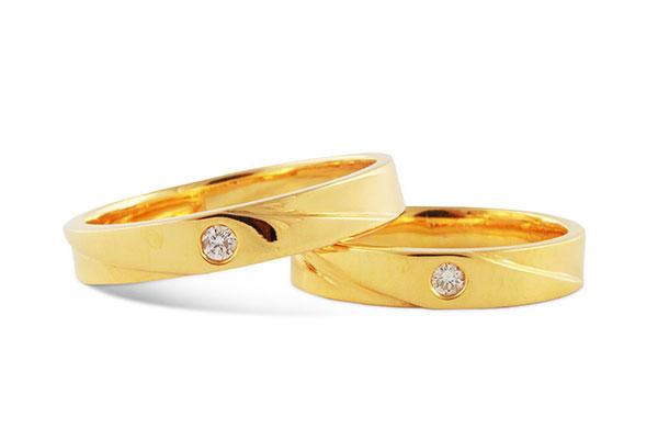 Các quan niệm khác nhau về ý nghĩa cách đeo nhẫn cưới