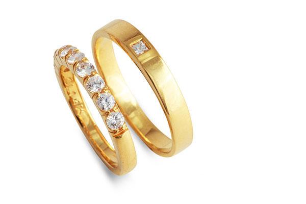 Bí quyết chọn mua trang sức cưới vừa rẻ vừa đẹp