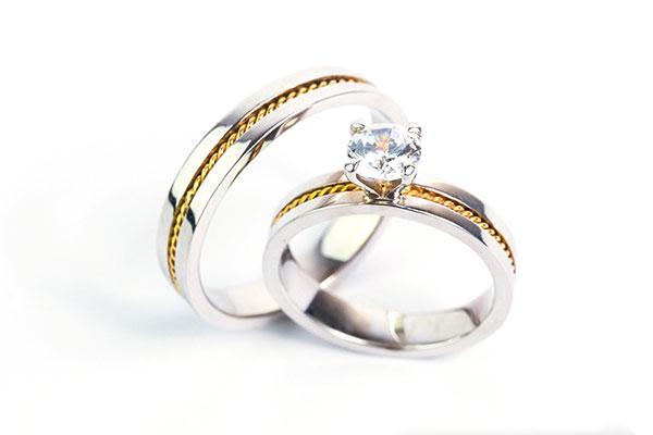 """""""Promise Ring"""" (nhẫn hẹn ước) - Xu hướng mới cho các đôi tình nhân"""