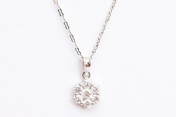 Mặt dây chuyền đa phong cách thương hiệu Cửu Long Jewelry