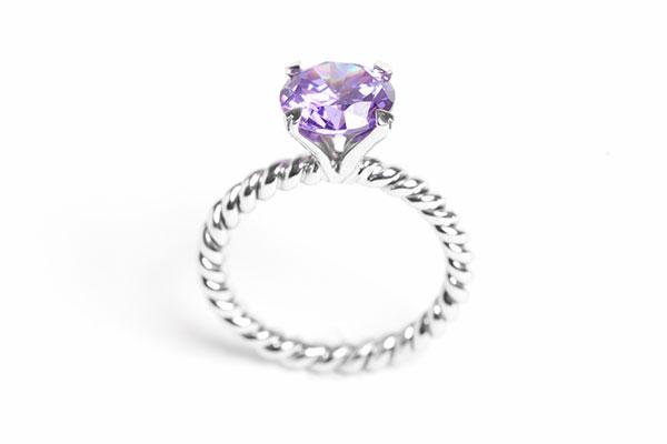 5 bước chọn mua trang sức kim cương