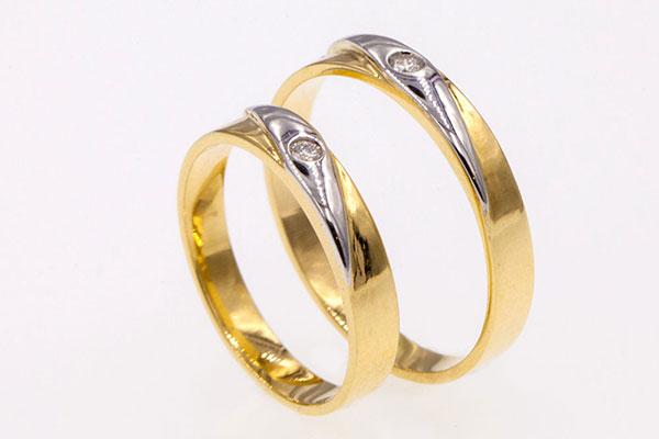 Mách bạn 5 bí quyết để chọn được cặp nhẫn cưới ưng ý