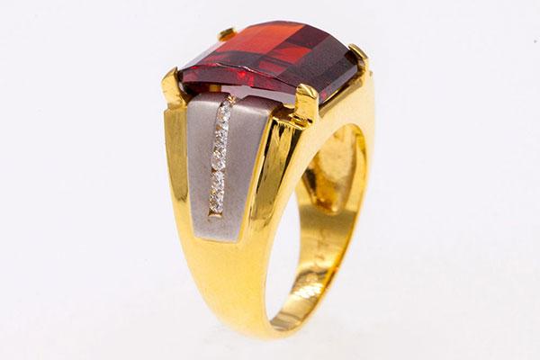 Bí quyết chọn mua trang sức đá quý