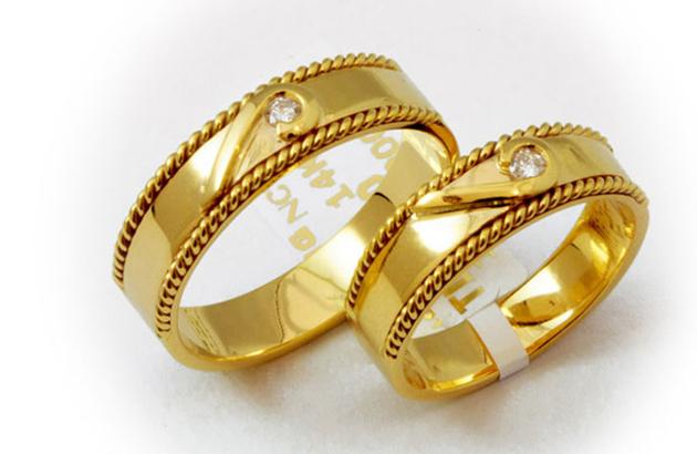 BST nhẫn cưới đẹp 2014 - 2015 của Cửu Long Jewelry