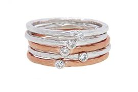 Chọn nhẫn cưới theo dáng ngón tay