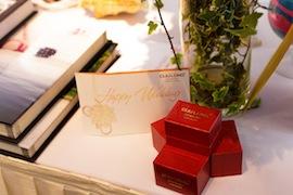 CLJ - Triển lãm cưới Marry Wedding Day 2013 - Grand Palace