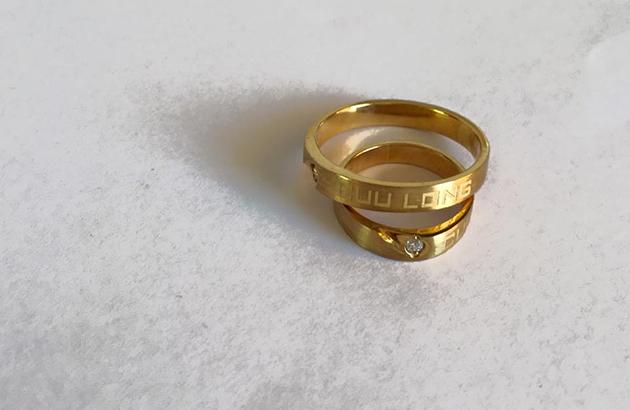 Doanh nhân Hùng Cửu Long: Tôi không báo giá sai nhẫn cưới