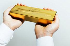 Giá vàng tuần tới: Áp lực giảm lớn dần