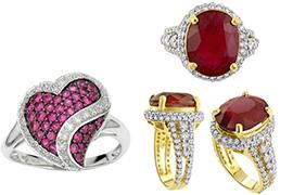 Hướng dẫn chọn đá quý cho ngày cưới