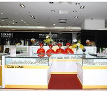 Khai trương shop Vincom Hồng Phát