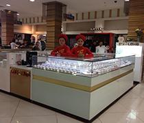 Khai trương Cửu Long Jewelry tại Imperialplaza Vũng Tàu