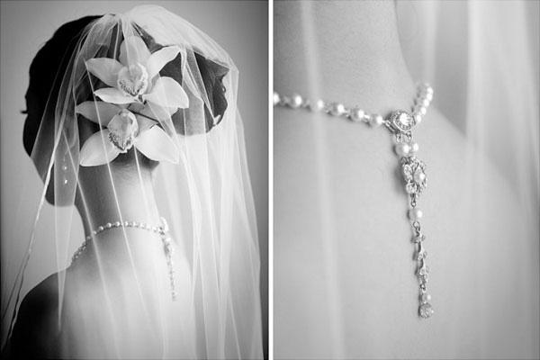 5 bí quyết chọn trang sức cưới chuẩn không cần chỉnh cho cô dâu