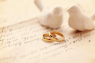 Ý nghĩa chiếc nhẫn cưới và quan niệm đeo nhẫn từ xưa đến nay