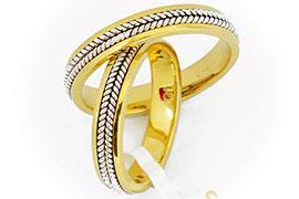 Nhẫn cưới giá rẻ của Cửu Long Jewelry