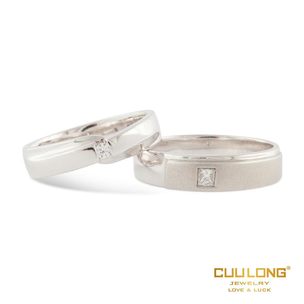 Nhẫn cưới 03