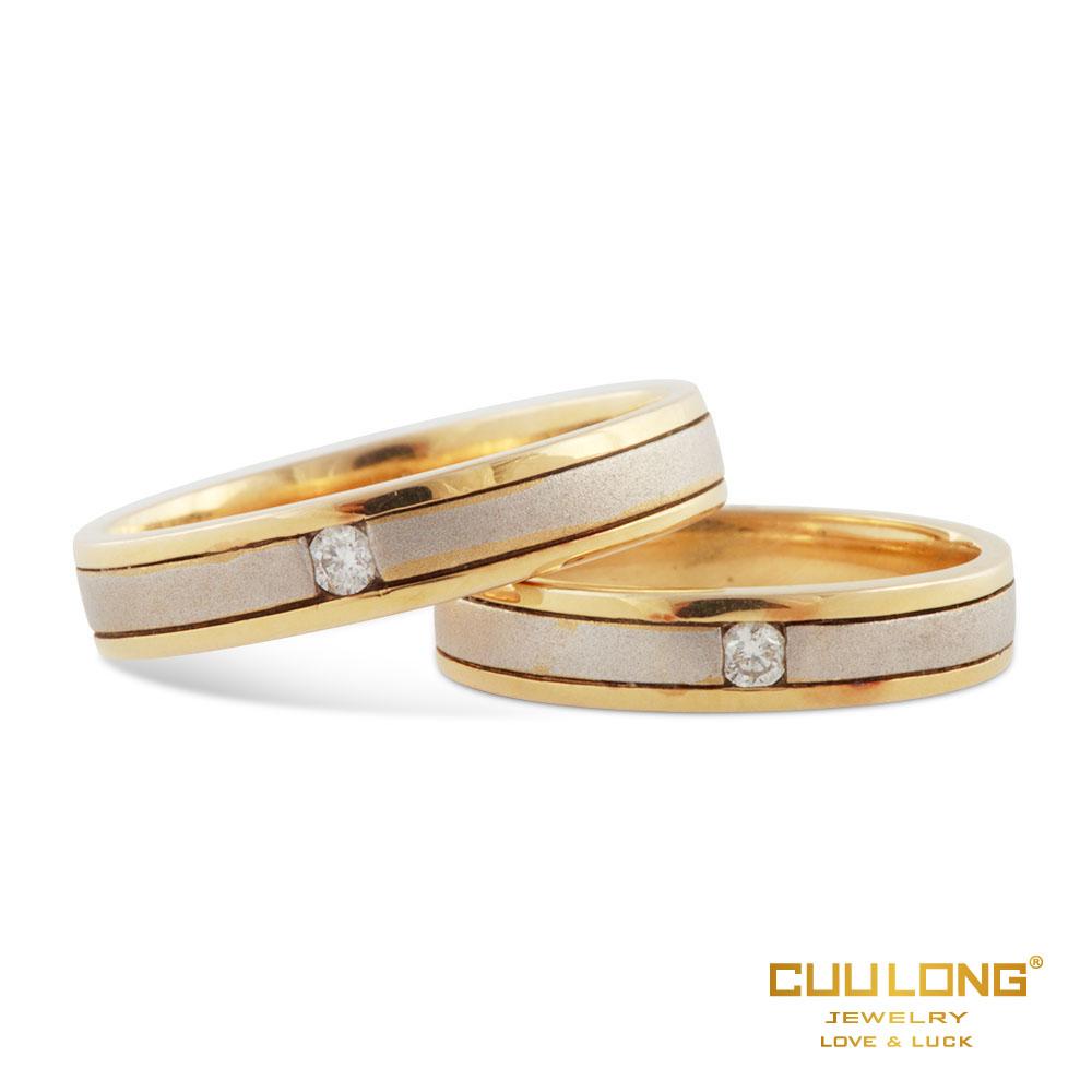 Nhẫn cưới 10