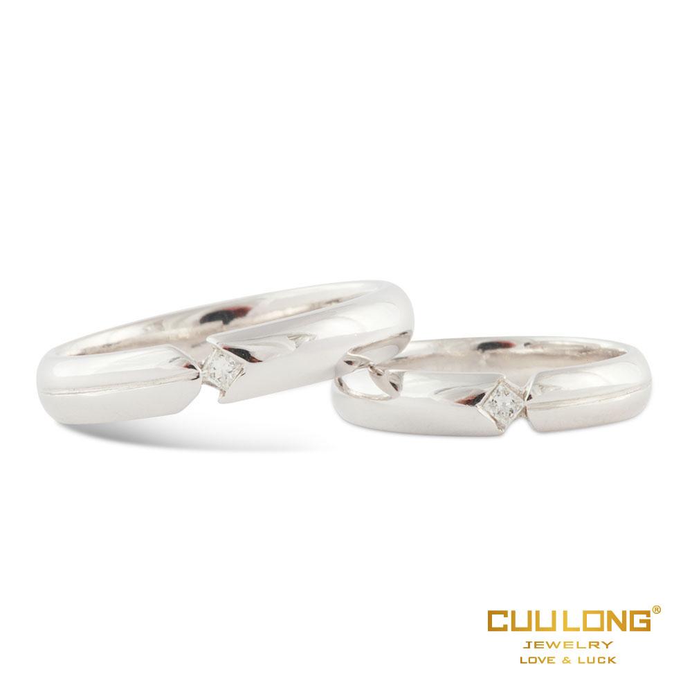 Nhẫn cưới 016