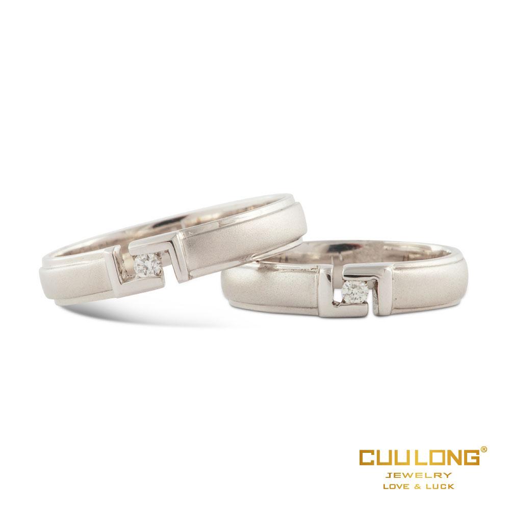 Nhẫn cưới 020
