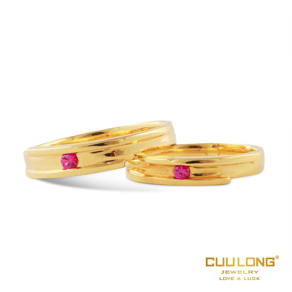Nhẫn cưới 0036