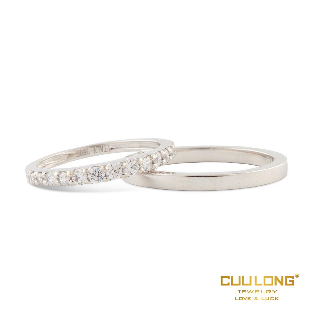 Nhẫn cưới 0040