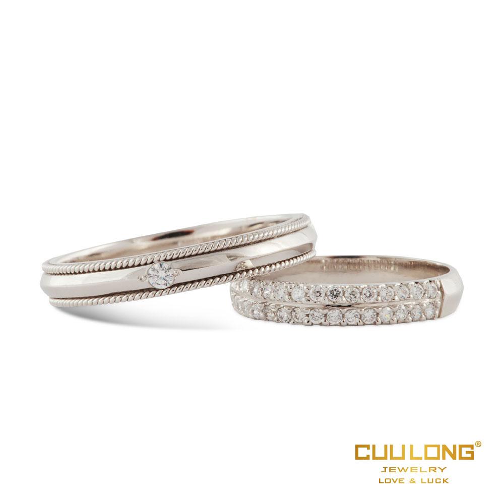 Nhẫn cưới 0042