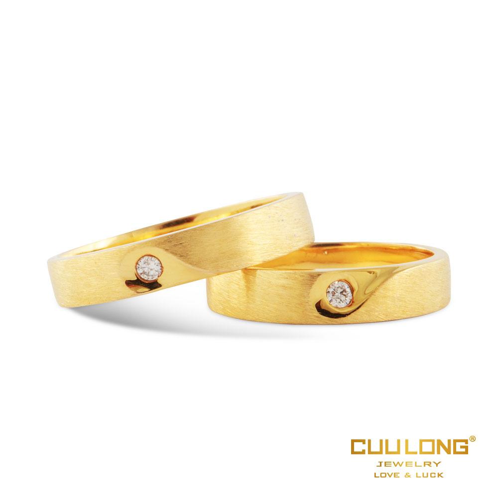 Nhẫn cưới 0044