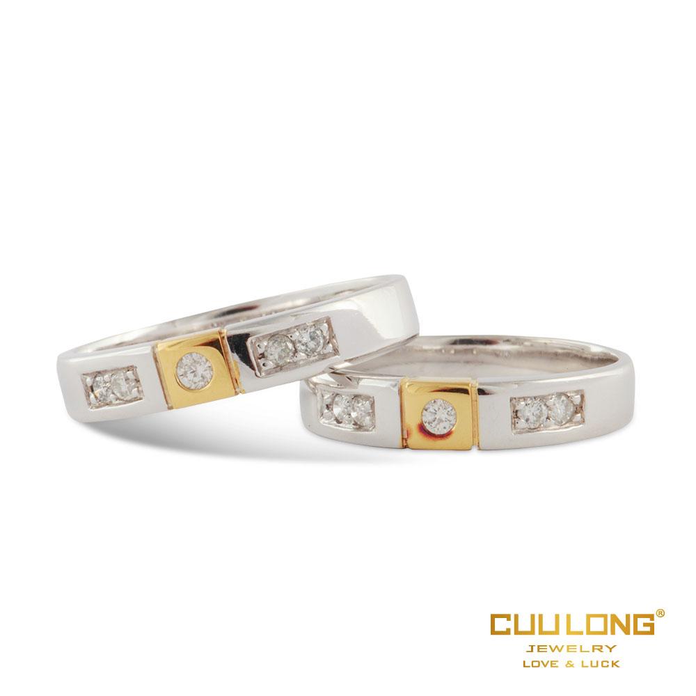 Nhẫn cưới 0045