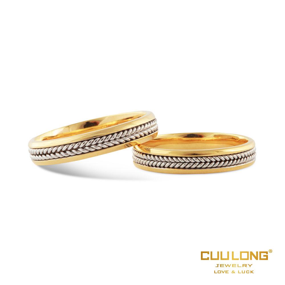 Nhẫn cưới 0048