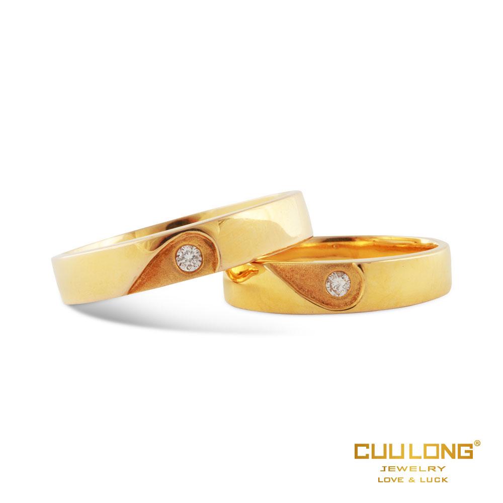 Nhẫn cưới 0052