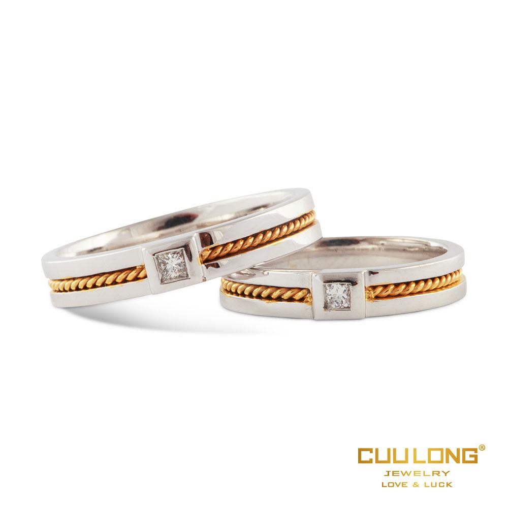 Nhẫn cưới 0053