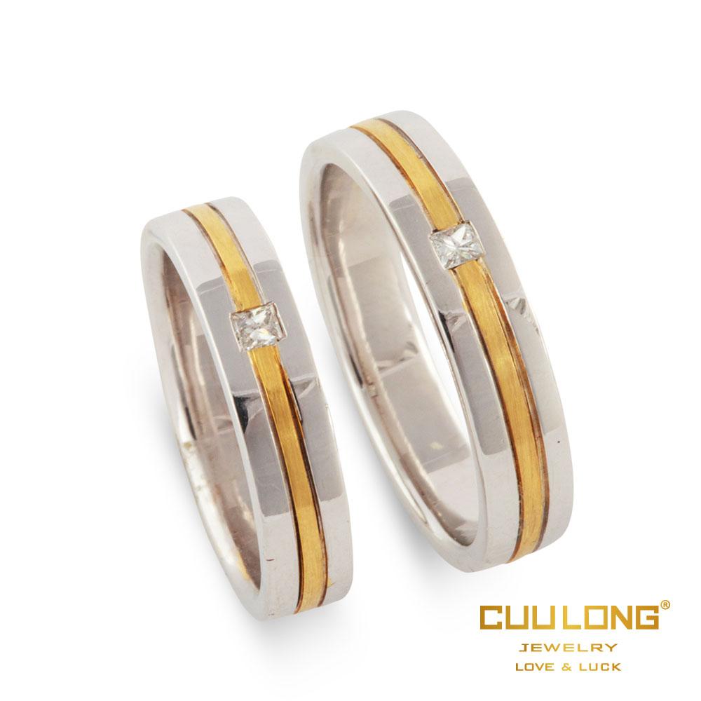 Nhẫn cưới 021