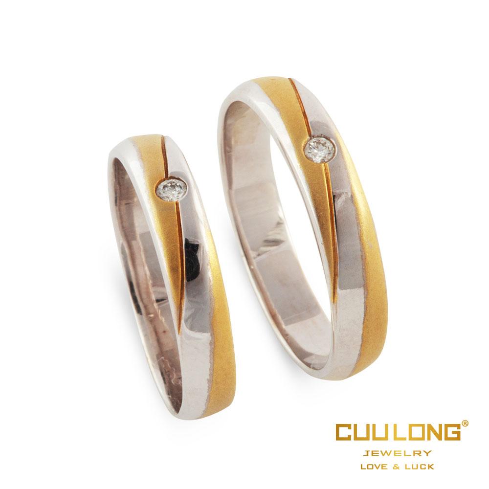 Nhẫn cưới 022