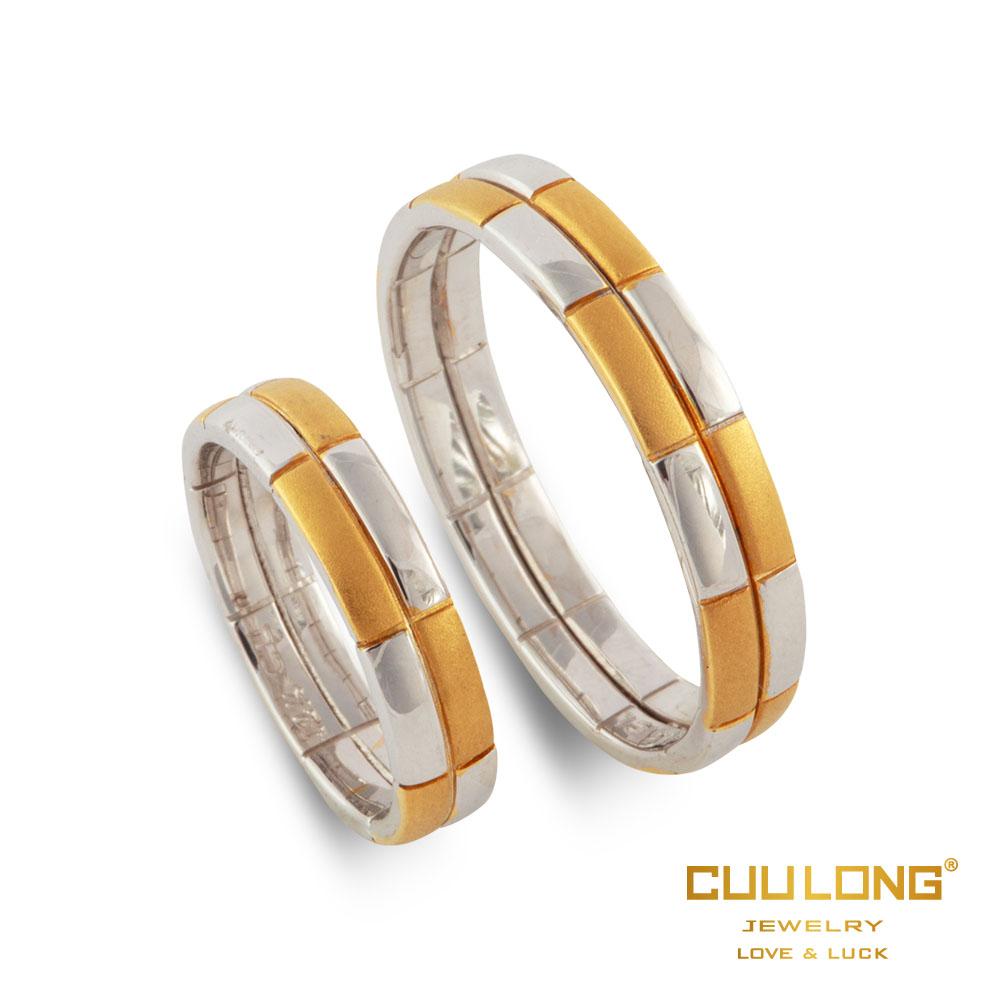 Nhẫn cưới 011