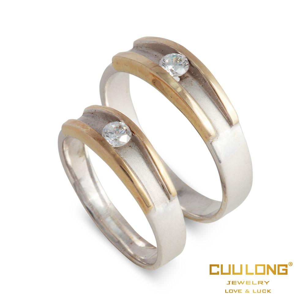 Nhẫn cưới 0059