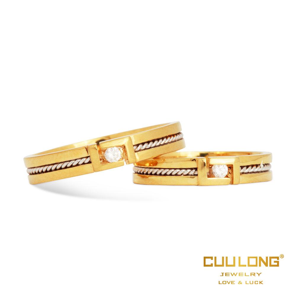 Nhẫn cưới 0062