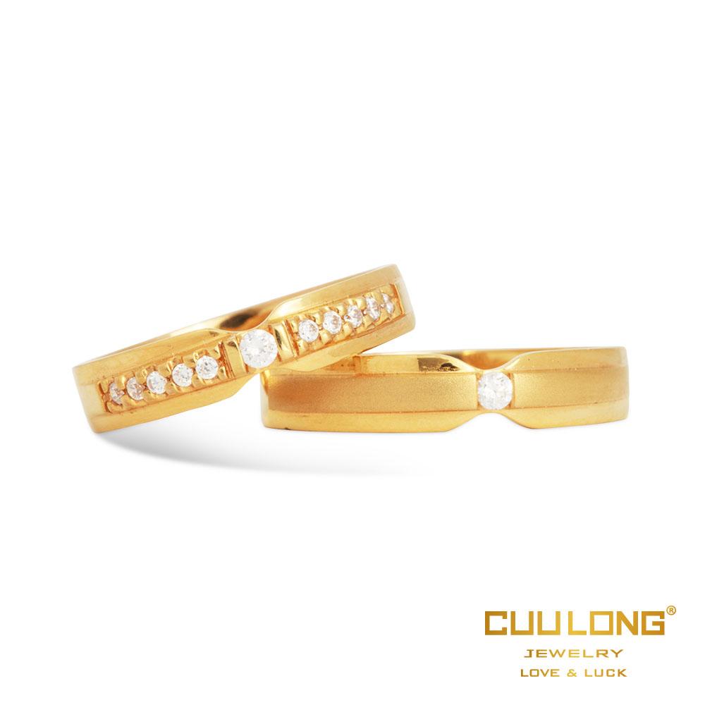 Nhẫn cưới 0067