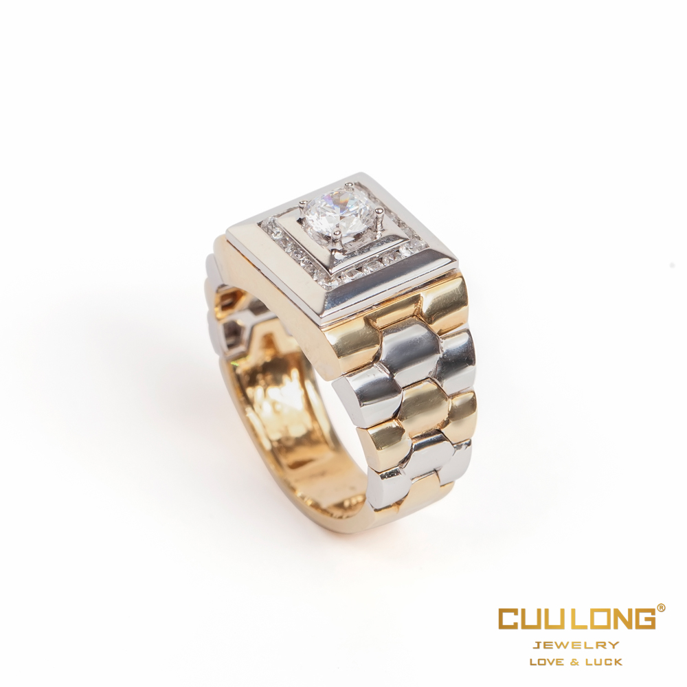Nhẫn CLJ015