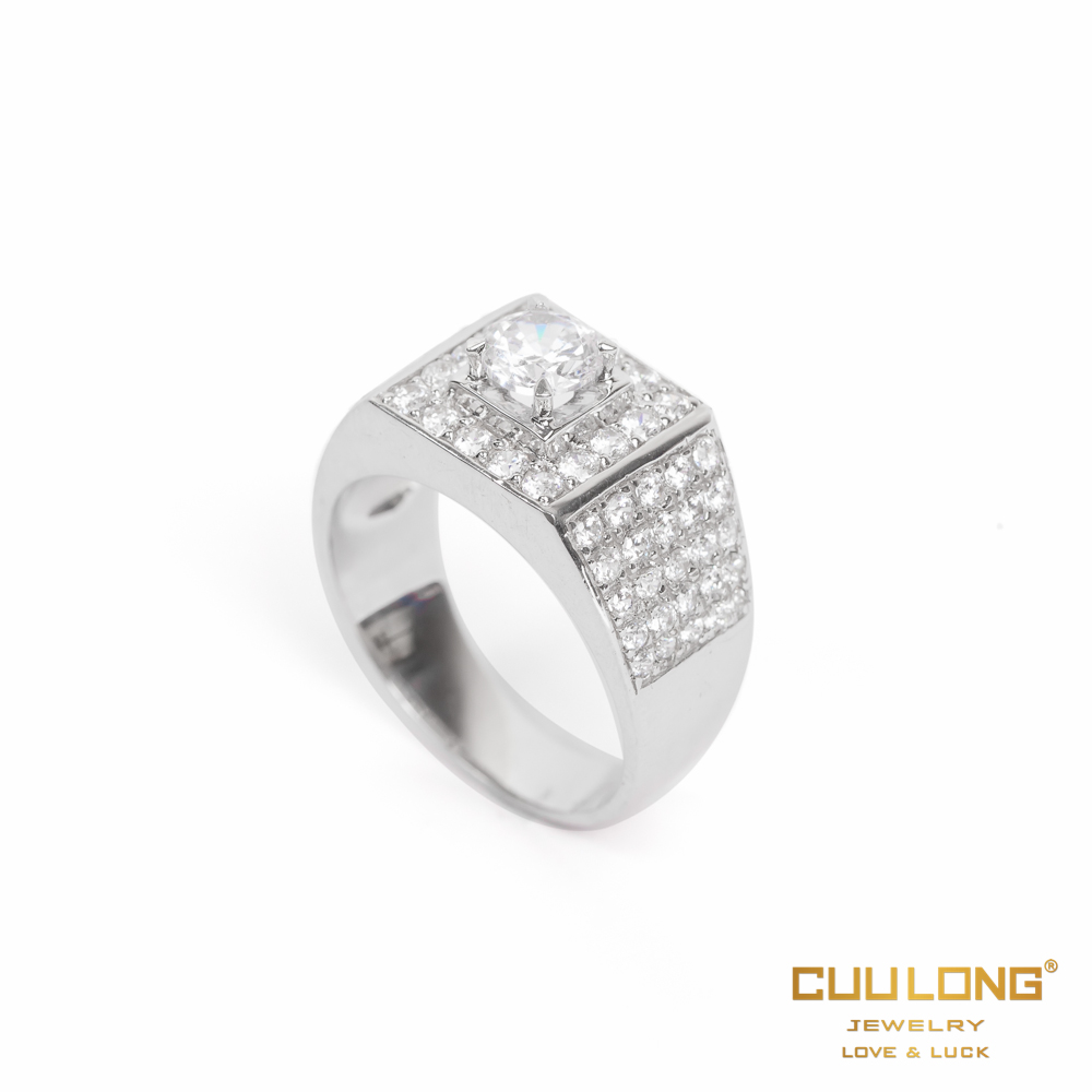 Nhẫn CLJ014