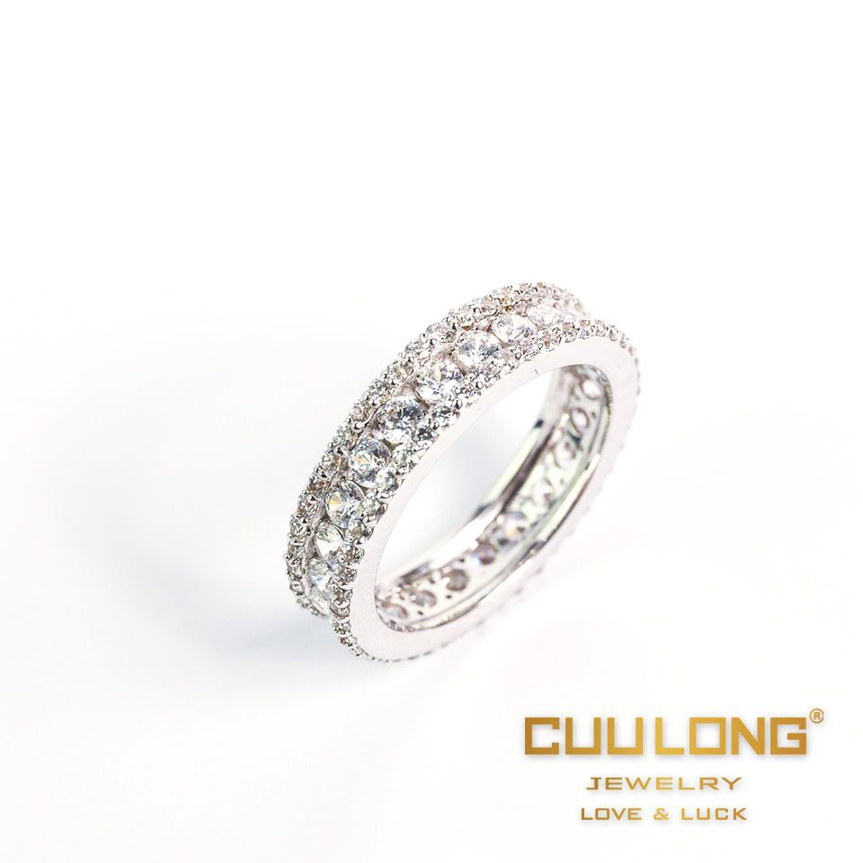 Nhẫn nữ HA400156