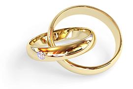 Những điều thú vị về nhẫn cưới