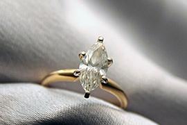 Những mẫu nhẫn đẹp để cầu hôn