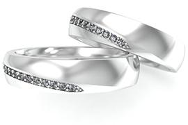Đặt tiệc cưới tặng nhẫn kim cương Vàng Cửu Long