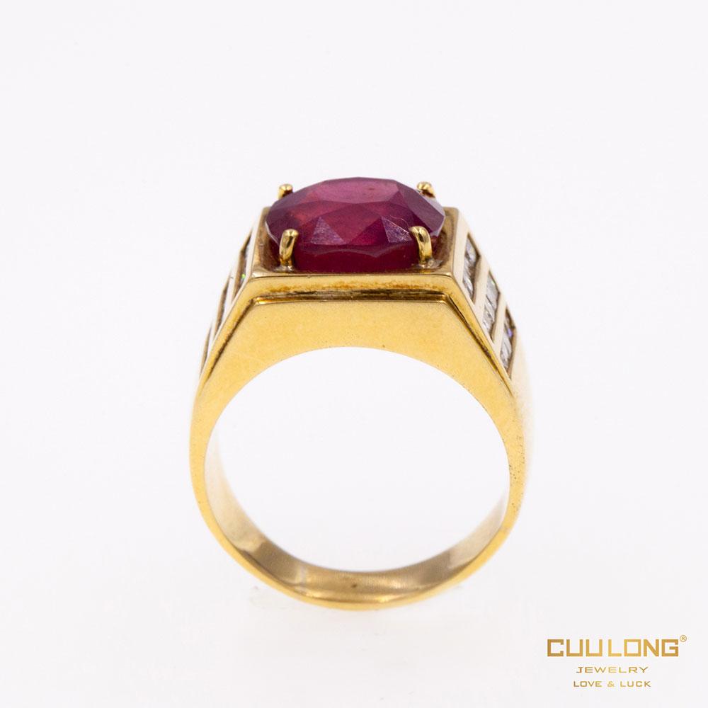 Nhẫn CLJ7678