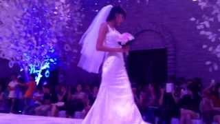 Triển lãm cưới 2013 Love Paradise tại White Palace